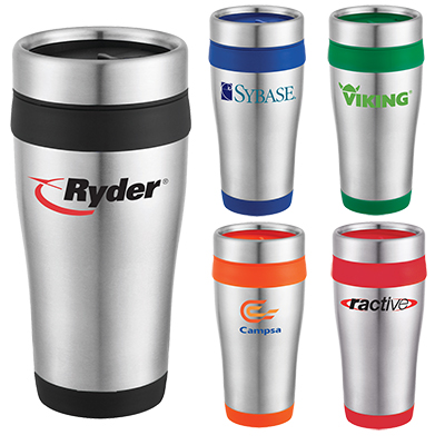 Carmel 16 oz. Travel Tumblers