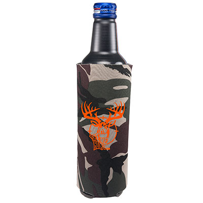16 oz. Tall Bottle Coolers - Camo
