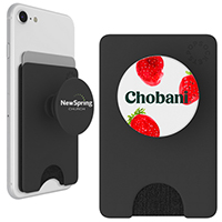 PopWallet+ - PopSocket and Wallet Combo