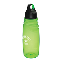24 oz. Amazon Sports Bottles