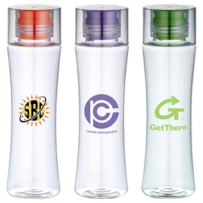 Brighton Tritan Sports Bottles - 16 oz.