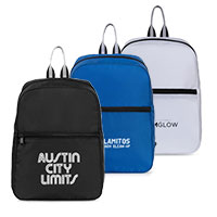 Moto Mini Backpacks