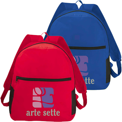 Park City Budget Non-Woven Backpacks