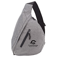 Brooklyn Deluxe Sling Backpacks