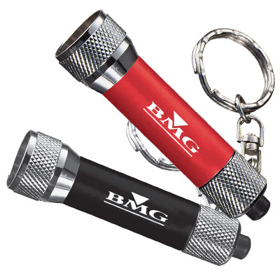 Orion Flashlight Keychains
