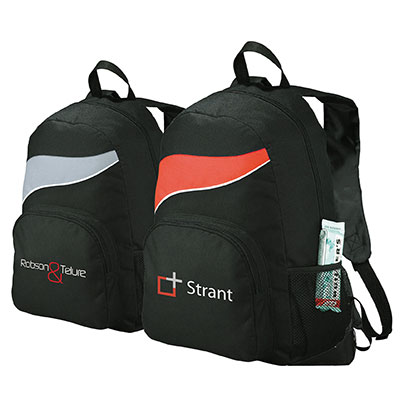 Tornado Deluxe Backpacks