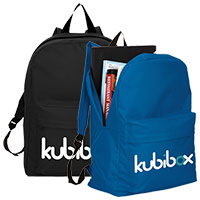 "Buddy Budget 15"" Computer Backpacks"