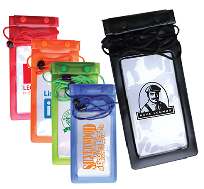 Colorful Waterproof Cases