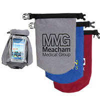 Waterproof Touch-Thru Gear Bags