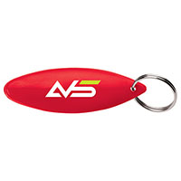Surf's Up Bottle Opener Key Chains