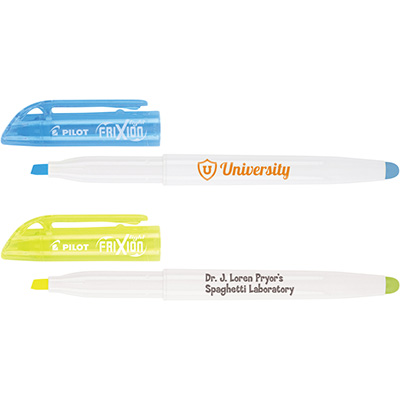 Pilot FriXion Light Erasable Highlighters