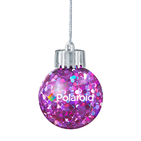 Confetti Filled Ornaments