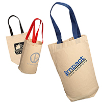 10 x 14 Errand Mini Cotton Totes