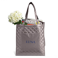 13 x 15 SoHo Shopper Totes