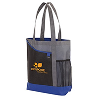 Valley Ranch Tote Bags - 15 x 14