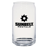 16 oz. Ale Glass Cans