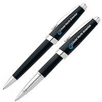 Cross Aventura Onyx Black Pen Sets