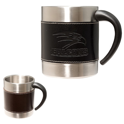 10 oz. Empire Coffee Mugs