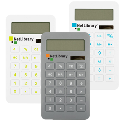 Up Your Standard Calculators
