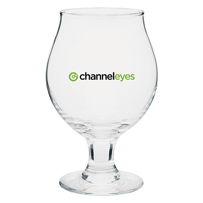 13 oz. Belgian Beer Glasses