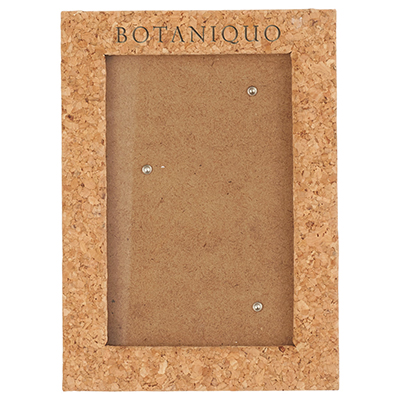 "4"" x 6"" Cork Photo Frames"