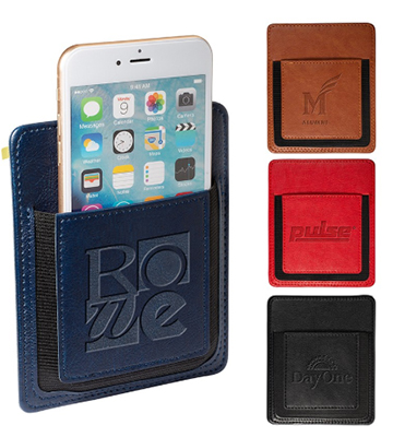 Leeman Pocket Phone Holders