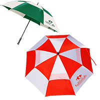 "Monsoon Golf Umbrellas - 62"" Arc"