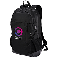 Urban Peak Water Resistant Computer Backpacks