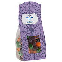 Halloween Themed Candy Bags - Jelly Beans