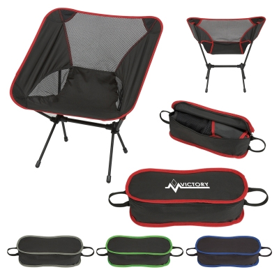 Outdoorable Folding Chair with Travel Bags