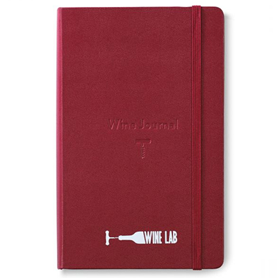 Moleskine Passion Journals - Wine