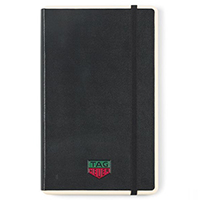 Moleskine Paper Tablets N°1 - Ruled Paper