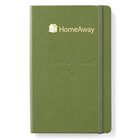 Moleskine Passion Journals - Travel