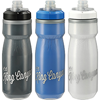 CamelBak Podium 3.0 Chill Bottles - 21 oz.