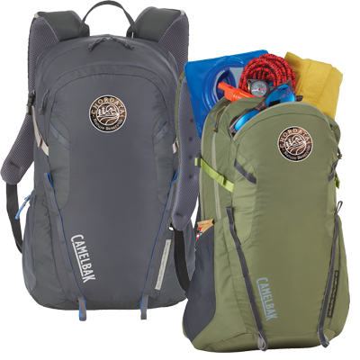 CamelBak Cloud Walker 18L Computer Backpacks