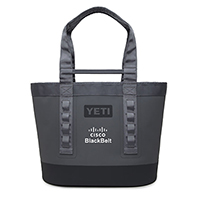 Full Color YETI Camino Carryall Tote Bags