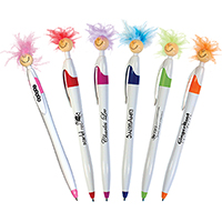 Wild Smilez Pens - Light Tone