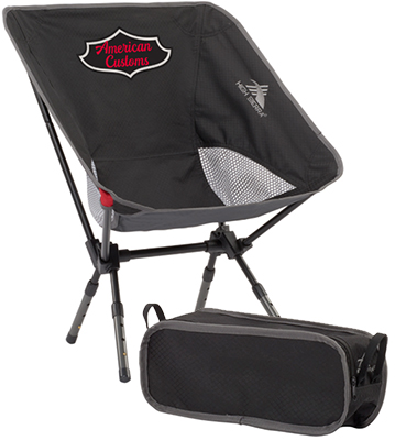 High Sierra Ultra Portable Folding Chairs
