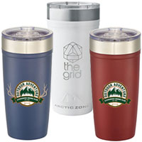 Arctic Zone Titan Thermal HP Copper Tumblers - 20 oz.
