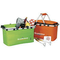Koozie Picnic Baskets