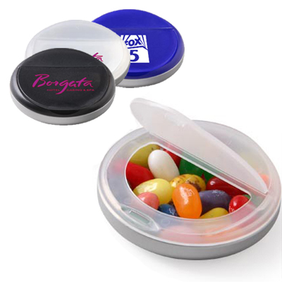 Jelly Belly Snap Top Cases