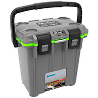 Color Pelican Coolers - 20 qt.