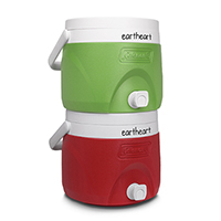 Coleman 2-Gallon Party Stacker Jugs