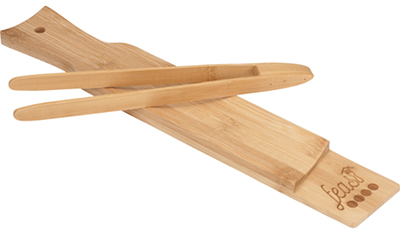 Bamboo Cutting & Serving Board Sets