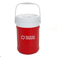 Coleman 1-Gallon Insulated Jugs