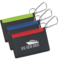 Wallets With Carabiner
