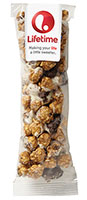 Cookies and Cream Popcorn Snack Packs - 3 oz.