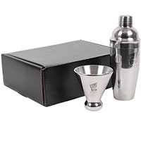 Modern Alchemist Martini-Manhattan Gift Sets