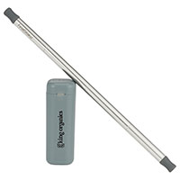FinalStraw - Reusable Stainless Straws