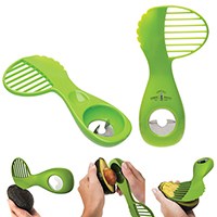 3-in-1 Avocado Tools